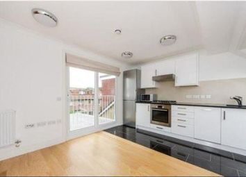 Thumbnail 2 bed flat to rent in Loveday Road, London