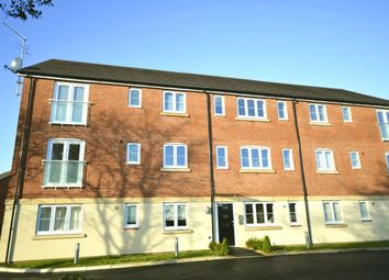 Thumbnail 2 bedroom flat to rent in Henry Robertson Drive, Gobowen, Oswestry
