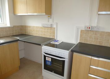 Thumbnail 2 bed flat to rent in Station Street, Kirkby-In-Ashfield, Nottingham