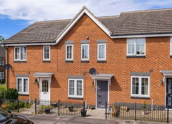 Thumbnail 2 bed terraced house for sale in The Avenue, Starbeck, North Yorkshire