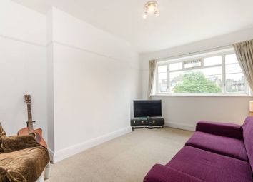 Thumbnail 1 bedroom flat for sale in Clapham Road, Clapham North