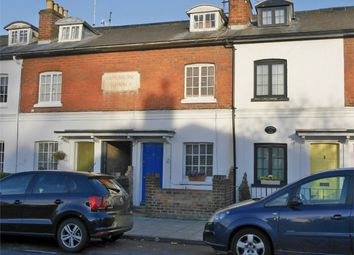 Thumbnail 3 bed terraced house to rent in Fairview Trading Estate, Reading Road, Henley-On-Thames