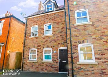 Thumbnail 1 bed flat for sale in Union Street, Market Rasen, Lincolnshire