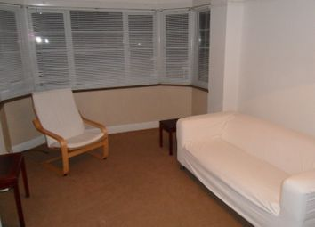 Thumbnail 1 bed flat to rent in Kingsmead Mansions, Kingsmead Avenue, Romford
