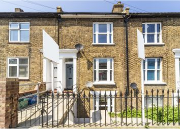 Thumbnail 2 bed flat for sale in Oval Road, Croydon