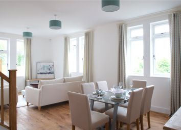 Thumbnail 3 bed end terrace house for sale in 1 Heather Rise, Bannerdown Road, Batheaston, Bath