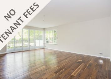 Thumbnail 3 bed flat to rent in The Hollies, New Wanstead, London