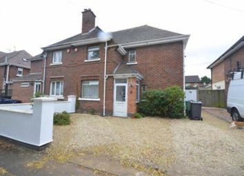Thumbnail 4 bedroom semi-detached house for sale in Finlay Road, Gloucester