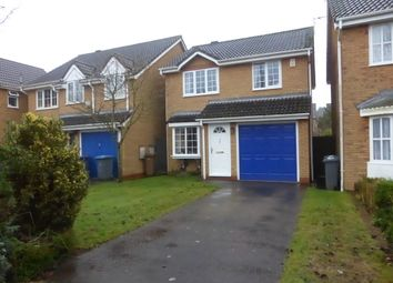 Thumbnail 3 bed detached house for sale in Mount Drive, Purdis Farm, Ipswich