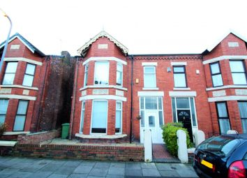 Thumbnail 5 bed property for sale in Hougoumont Avenue, Waterloo, Liverpool