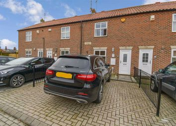 Thumbnail 2 bed terraced house for sale in Priestgate, Sutton-On-Hull Hull