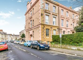 Thumbnail 1 bedroom flat for sale in North Road East, Central, Plymouth