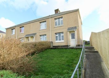 Thumbnail 2 bed end terrace house for sale in Jubilee Terrace, Helston