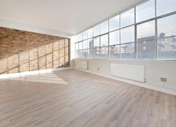 Thumbnail 2 bed flat to rent in Eagle Wharf Road, London