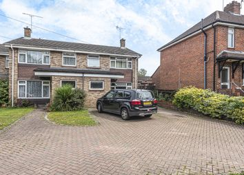 Thumbnail 3 bed terraced house for sale in Wildern Lane, Hedge End, Southampton