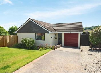 Thumbnail 2 bed detached bungalow for sale in Hartland Tor Close, Summercombe, Brixham