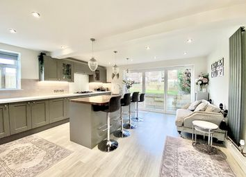 Thumbnail 3 bed semi-detached house for sale in Flowerhill Way, Istead Rise, Gravesend