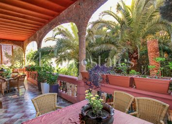 Thumbnail 7 bed semi-detached house for sale in El Terreno, Palma, Majorca, Balearic Islands, Spain