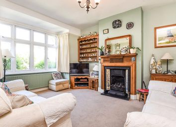 Thumbnail 4 bed terraced house for sale in Highclere Road, New Malden