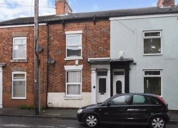 3 bed terraced house for sale in Arthur Street, Hull HU3