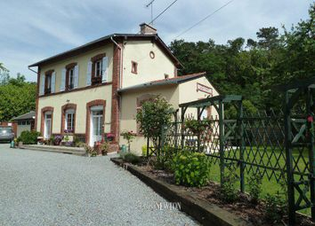 Thumbnail Town house for sale in Loyat, 56800, France
