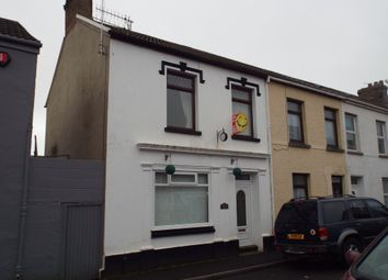 Thumbnail 3 bed end terrace house to rent in Cefn Bryn, Church Road, Burry Port