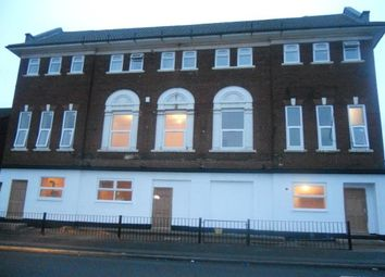 Thumbnail 1 bed flat to rent in Brasshouse Lane, Smethwick