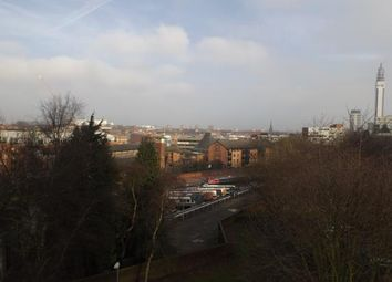 Thumbnail 1 bedroom flat for sale in Galton Tower, Civic Close, Birmingham, West Midlands