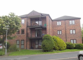 Thumbnail 2 bed flat to rent in Caldew Maltings, Bridge Lane, Carlisle
