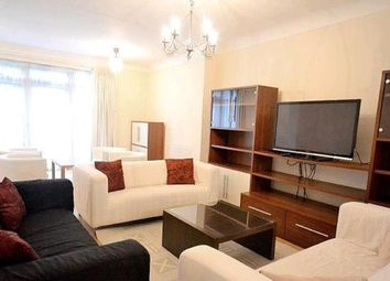 Thumbnail 4 bed detached house to rent in Talbot Crescent, Hendon, London