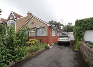 Thumbnail 4 bed bungalow for sale in Overnhill Road, Downend, Bristol