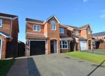 4 bed detached house for sale in Brettas Park, Barnsley S71