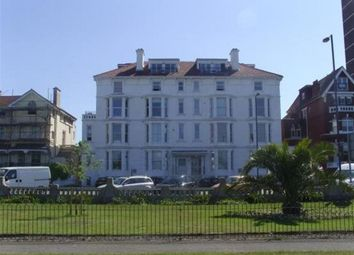 2 bed flat to rent in Clarence Parade, Southsea PO5
