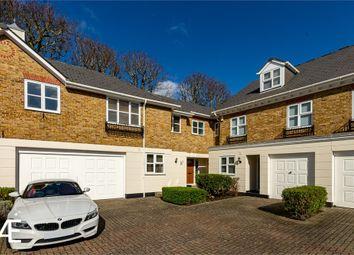 Thumbnail Terraced house for sale in 5, Park Mews, Chislehurst, Kent