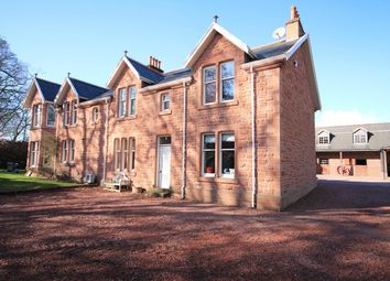 Thumbnail 7 bed detached house for sale in Cleghorn, Lanark