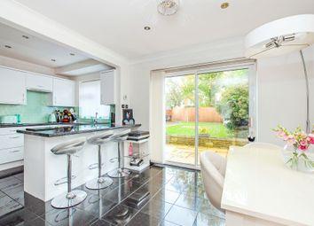 Testwood Road, Windsor SL4. 3 bed semi-detached house for sale