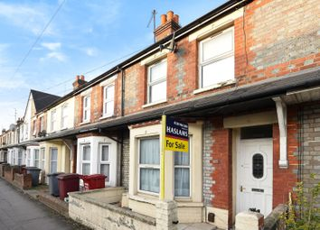Thumbnail 3 bed terraced house for sale in Beresford Road, Reading