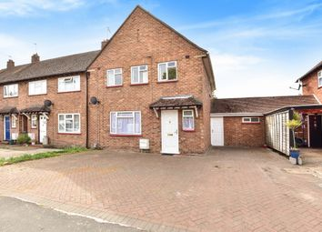 4 bed terraced house to rent in Cedar Way, Guildford GU1