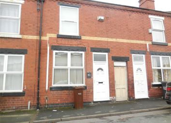 Thumbnail 1 bedroom flat to rent in Hilton Street, Park Village, Wolverhampton