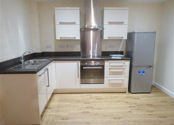 Thumbnail 1 bed flat to rent in Lower Lee Street, Leicester