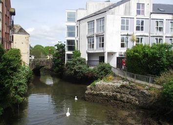 Thumbnail 1 bed flat for sale in New Bridge Street, Truro, Cornwall