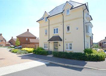 4 bed semi-detached house for sale in Poppy Corner, Warfield, Bracknell RG42