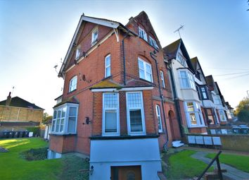 Thumbnail 1 bed flat for sale in Westgate Bay Avenue, Westgate-On-Sea