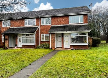 2 bed maisonette to rent in Thornley Grove, Minworth, Sutton Coldfield B76
