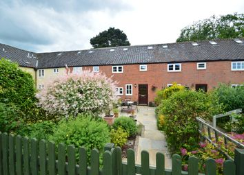 Thumbnail 2 bed terraced house for sale in High Street, Cavendish, Sudbury