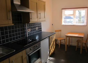 Thumbnail 1 bedroom flat to rent in Grove Hill, London