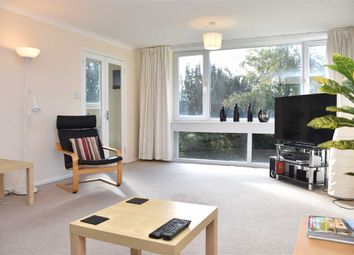 Thumbnail 2 bedroom flat for sale in Durdham Park, Redland, Bristol