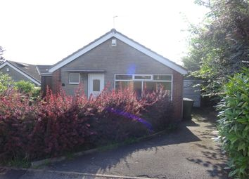 Thumbnail 3 bed detached bungalow for sale in Holt Green, Leeds
