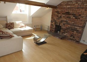 Thumbnail 3 bedroom flat to rent in Ribblesdale Place, Preston