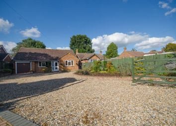 Thumbnail 3 bed detached bungalow for sale in Crouch House Road, Edenbridge